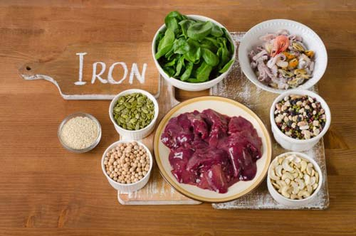 food-with-iron-600x398