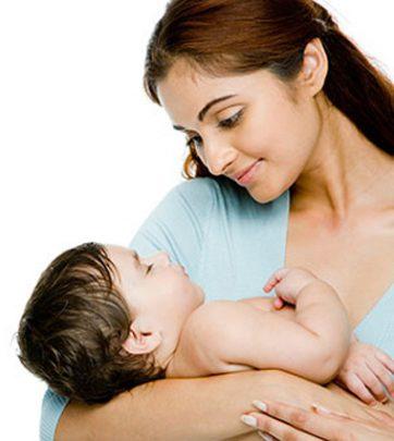 شیردادن-مادر-نوزاد