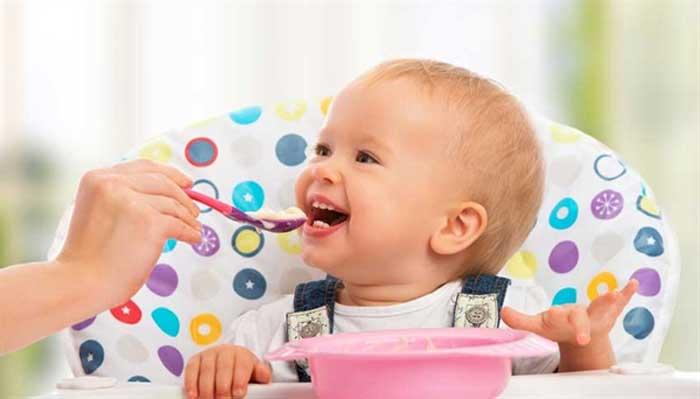 غذای-کودک۱