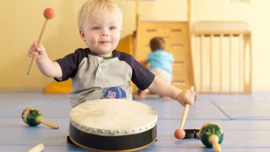 تصویر از دانلود ۳ تا از بهترین کتاب های آموزش موسیقی به کودکان ۱ تا ۶ ساله