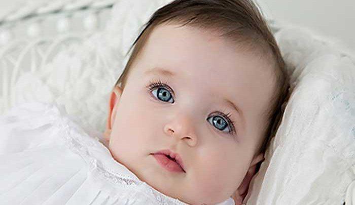 نوزاد-آرام