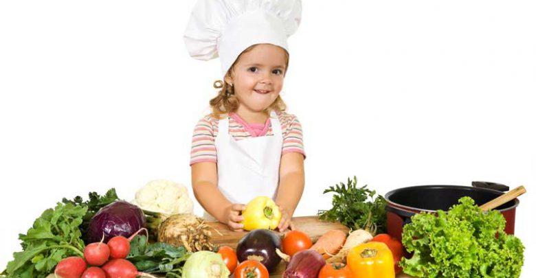 تغذیه-کودک