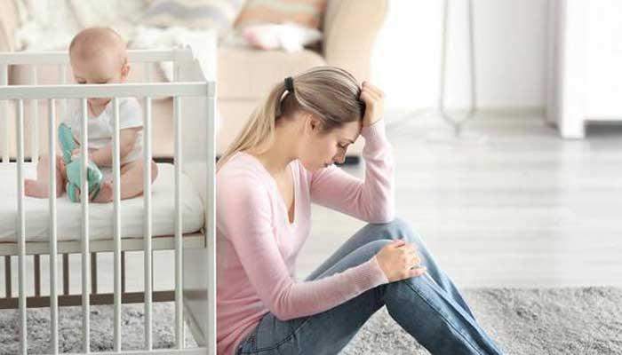 تأثیر-عصبانیت-بر-شیر-مادر