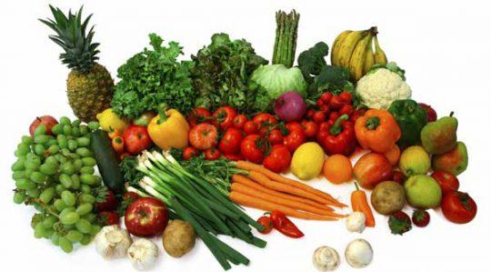سبزی-و-میوه