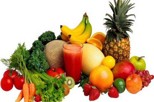 میوه-و-سبزی