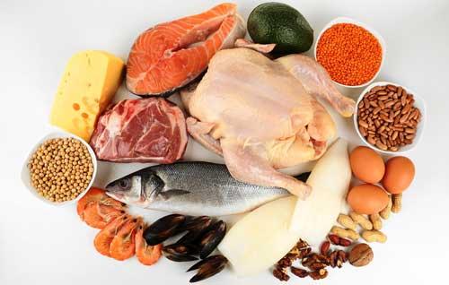 گوشت-و-مرغ