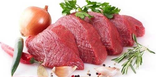گوشت-گوساله
