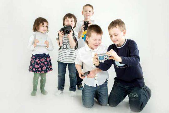 عکاسی-کودکان