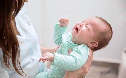مسمومیت-نوزادان