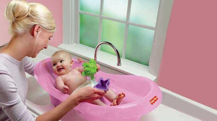 حمام-نوزاد۰