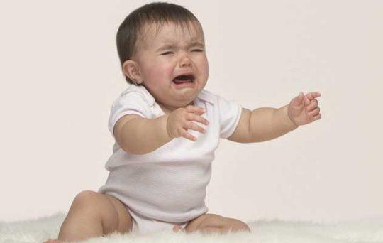 نوزاد-ناارام