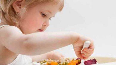 غذای-کودک۲