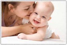 نوزاد-شیر-خوار