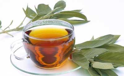 چای-مریم-گلی