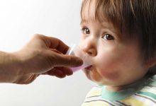 تصویر از شربت ایبوپروفن برای کودکان چیست و چرا تجویز می شود؟