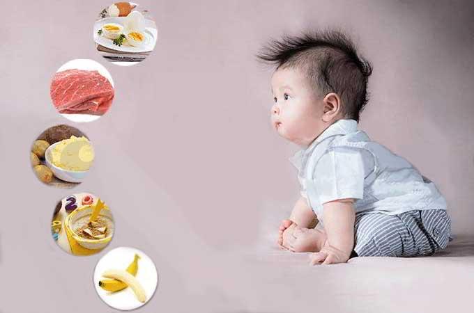 تغذیه-کودک۱