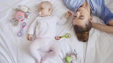 تصویر از شربت یا داروی خواب آور کودکان را استفاده کنیم یا نه؟ (تحقیقات جدید)
