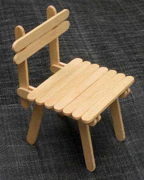 صندلی۱