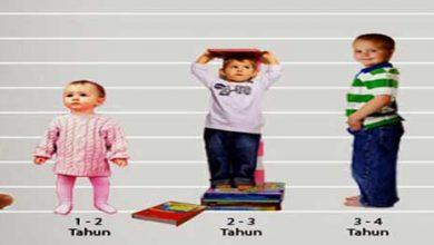 قد-و-وزن-کودک