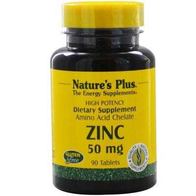 Zinc-Plus-4