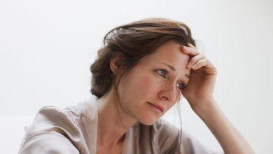 تصویر از علایم افسردگی شدید در زنان و روشهای درمان طبیعی