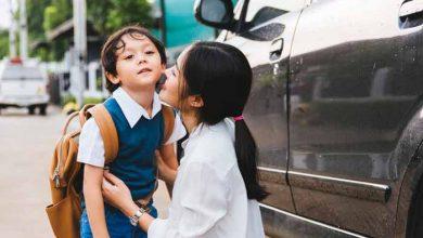 تصویر از موثرترین روش درمان ترس کودکان از مدرسه + همه نکات مهم