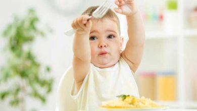 تصویر از وزن مناسب کودک ۱۸ ماهه چقدر باشد؟ همه نکات مهم