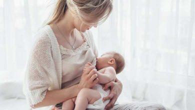 تصویر از عوارض از شیر گرفتن کودک برای مادر +همه نکات مهم