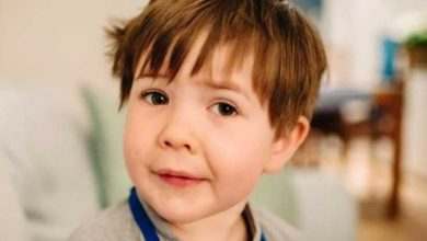تصویر از روانشناسی پسر ۴ ساله: همه نکات مهم که باید بدانید!
