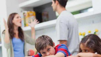 تصویر از روانشناسی بچه های طلاق: همه نکات مهم که باید بدانید!