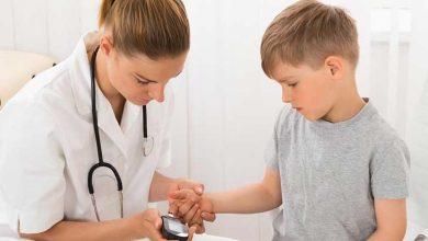 تصویر از آیا دیابت ارثی است؟ برای پیشگیری از دیابت کودک در بزرگسالی چه کنیم؟