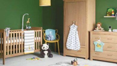 تصویر از دمای مناسب اتاق کودک چقدر باید باشد؟ چطور آن را در حد استاندارد نگه داریم؟