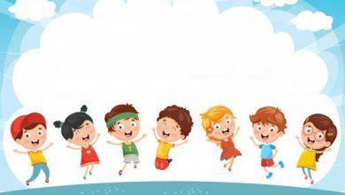 تصویر از دانلود شعر، آهنگ و ترانه های کودکانه