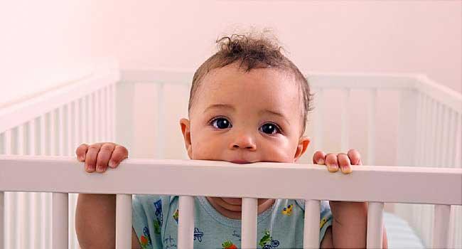 نوزاد کم خون