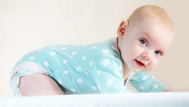 تصویر از ۴ غذای کمکی نوزاد ۴ تا ۸ ماهه در طب سنتی