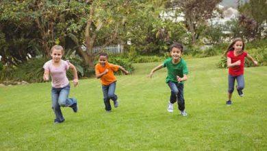 تصویر از انواع بازی ها و سرگرمی های دبستانی (۷ فعالیت عالی در کلاس درس)