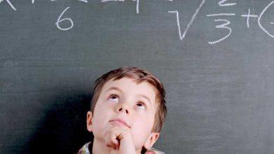 تصویر از اختلالات یادگیری ریاضی در بین کودکان: بهترین روشهای درمان (تحقیقات جدید)