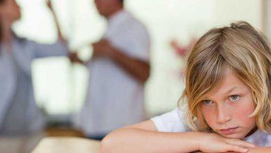 تصویر از کودکان و طلاق: همه نکات مهم که والدین باید بدانند
