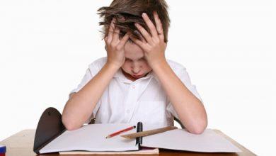 تصویر از روش تشخیص اختلال یادگیری در کودکان: تست ها و انواع