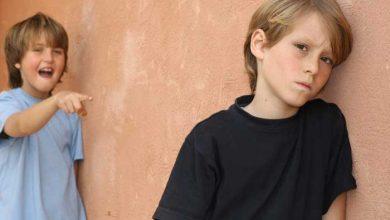 تصویر از کودکم از بچه ها کتک میخورد: آموزش برخورد با قلدری به کودک