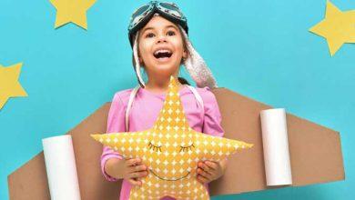 تصویر از خلاقیت در کودکان چیست؟ چه فایده ای دارد و چطور پرورش یابد؟