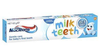 تصویر از معرفی بهترین خمیر دندانها برای بچه ها (ایرانی و خارجی با قیمت)