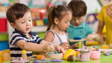 تصویر از بهترین سن فرستادن فرزندمان به مهد کودک چه زمانی ست؟