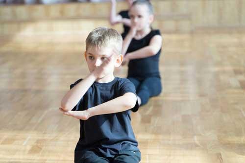 ورزش کودک 2