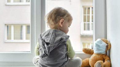 تصویر از مشاوره کودک در دوران کرونا