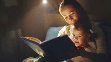 تصویر از ۲۰ فواید کتاب داستان شب کودک (و ۳ ویژگی داستان خوب)