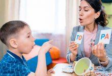 تصویر از ۵ علت اختلال تلفظ در کودکان و ۵ روش درمان موثر