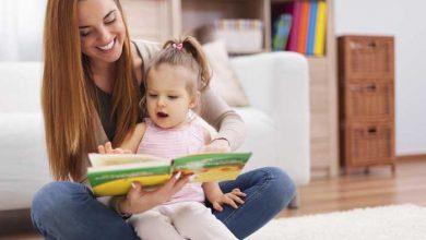 تصویر از ۴ ویژگی کتاب داستان کودکانه و ۸ فایده آن برای کودکان