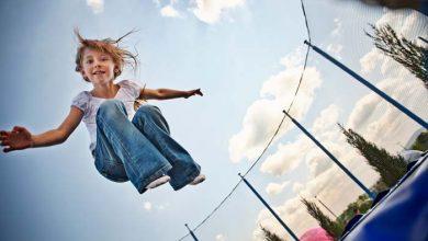تصویر از معرفی انواع مهارتهای حرکتی و ۹ روش تقویت آنها در کودک