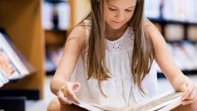 تصویر از فواید کتاب خواندن کودکان و ۵ نکته برای والدین و معلمان